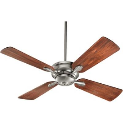 "Quorum Lighting 81524-65 Valor - 52"" Ceiling Fan"