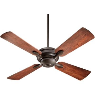 "Quorum Lighting 81524-86 Valor - 52"" Ceiling Fan"