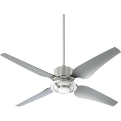 "Quorum Lighting 82524-65 Axel - 52"" Ceiling Fan"