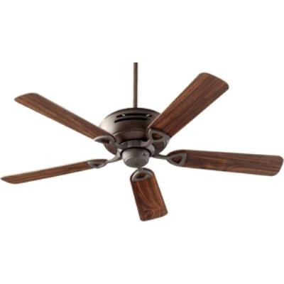 "Quorum Lighting 83525-86 Hoffman - 52"" Ceiling Fan"