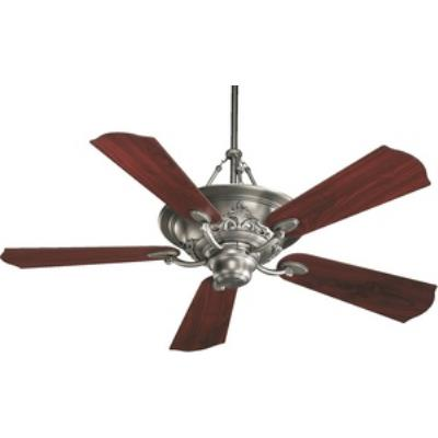 "Quorum Lighting 83565-92 Salon - 56"" Ceiling Fan"