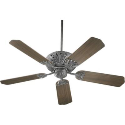 "Quorum Lighting 85525-44 Windsor - 52"" Ceiling Fan"
