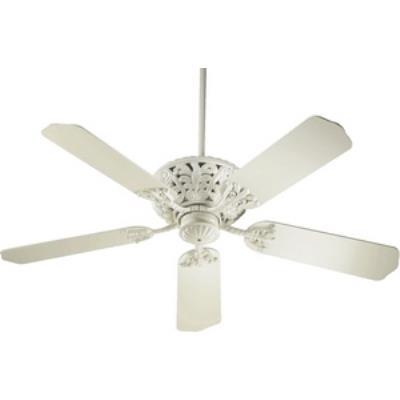 "Quorum Lighting 85525-67 Windsor - 52"" Ceiling Fan"