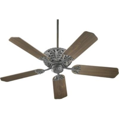"Quorum Lighting 85525-95 Windsor - 52"" Ceiling Fan"
