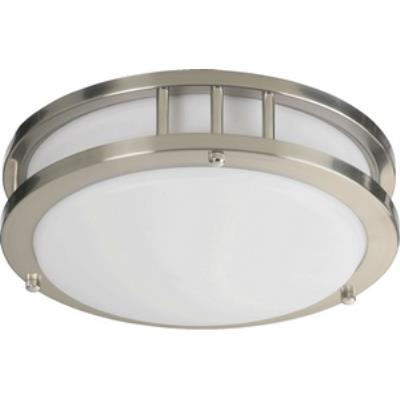 Quorum Lighting 87210-1-65 One Light Flush Mount