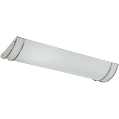 Quorum Lighting 87449-4-65 Four Light Flush Mount
