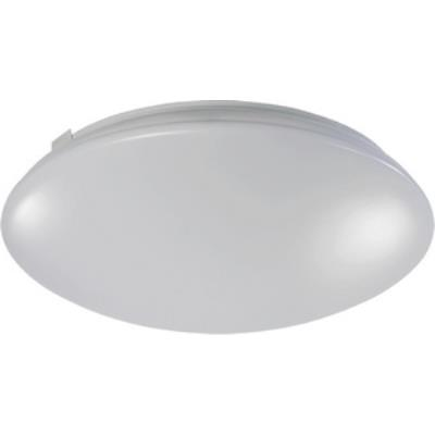 Quorum Lighting 88412-1-6 One Light Flush Mount