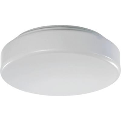 Quorum Lighting 88511-1-6 One Light Flush Mount