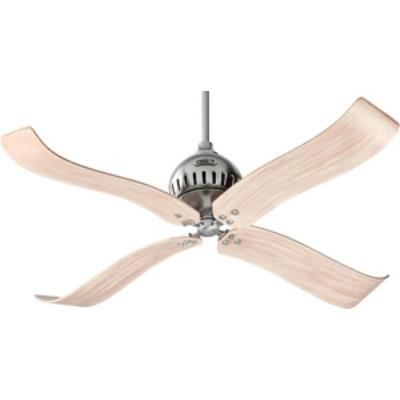 "Quorum Lighting 90524-65 Jubilee - 52"" Ceiling Fan"