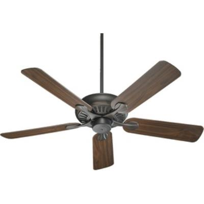 "Quorum Lighting 91525-86 Pinnacle - 52"" Ceiling Fan"
