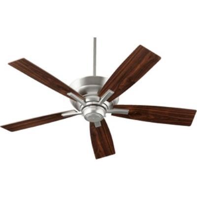 """Quorum Lighting 94525-65 Mercer - 52"""" Ceiling Fan"""