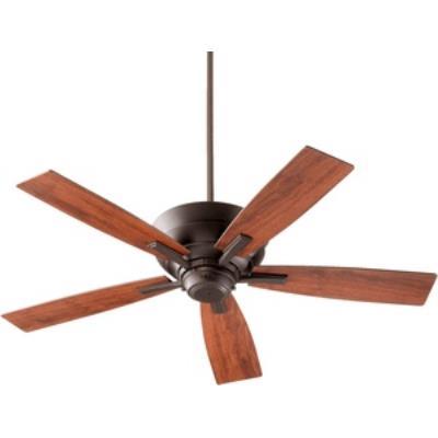 """Quorum Lighting 94525-86 Mercer - 52"""" Ceiling Fan"""