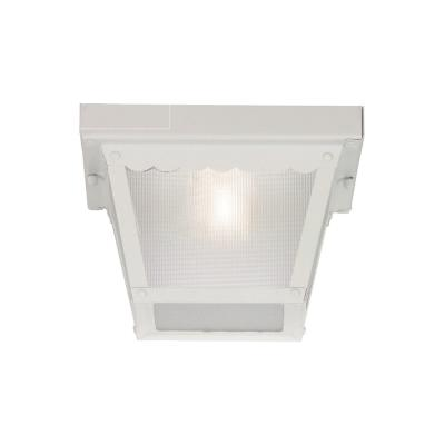 Savoy House 07044-WHT Flush Mount