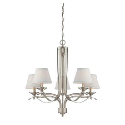 Savoy House 1P-2170-5-69 Maremma - Five Light Chandelier