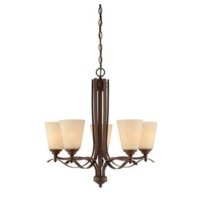 Savoy House 1P-2176-5-129 Maremma - Five Light Chandelier