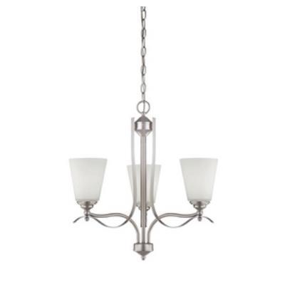 Savoy House 1P-2178-3-69 Maremma - Three Light Chandelier