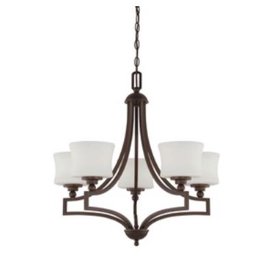 Savoy House 1P-7210-5-13 Terrell - Five Light Chandelier