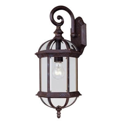 Savoy House 5-0630-72 Kensington - One Light Outdoor Wall Lantern