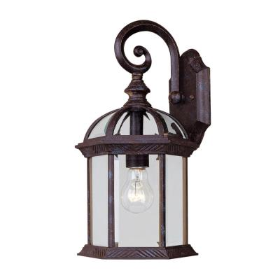 Savoy House 5-0633-72 Kensington - One Light Outdoor Wall Lantern