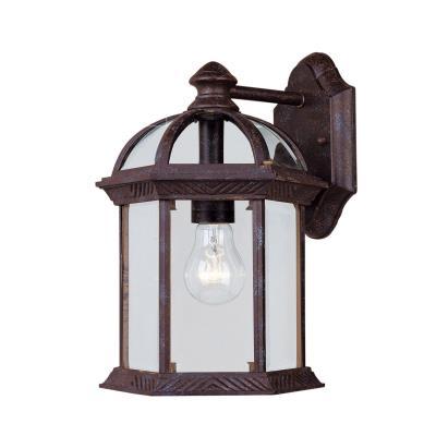 Savoy House 5-0634-72 Kensington - One Light Outdoor Wall Lantern