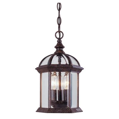 Savoy House 5-0635-72 Kensington - Three Light Outdoor Hanging Lantern