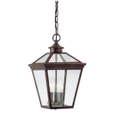Savoy House 5-146-13 Ellijay - Three Light Hanging Lantern