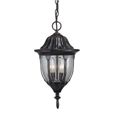 Savoy House 5-1502-52 Tudor - Two Light Outdoor Hanging Lantern