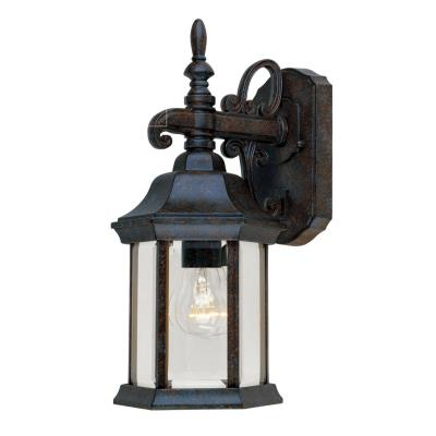 Savoy House 5-2090-72 One Light Outdoor Wall Lantern