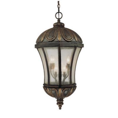 Savoy House 5-2505-306 Ponce De Leon - Eight Light Hanging Lantern