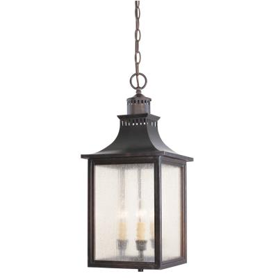 Savoy House 5-256-13 Monte Grande - Three Light Hanging Lantern