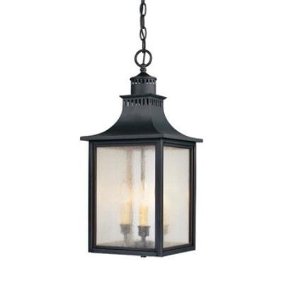 Savoy House 5-256-25 Monte Grande - Three Light Hanging Lantern