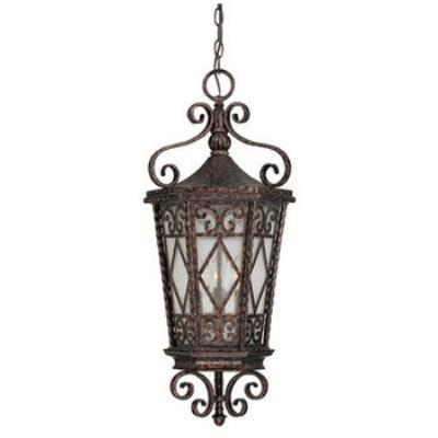 Savoy House 5-423-56 Felicity - Three Light Hanging Lantern