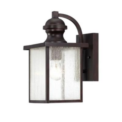 Savoy House 5-601-13 Newberry - One Light Outdoor Wall Lantern