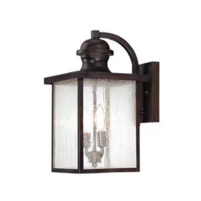 Savoy House 5-602-13 Newberry - Two Light Outdoor Wall Lantern