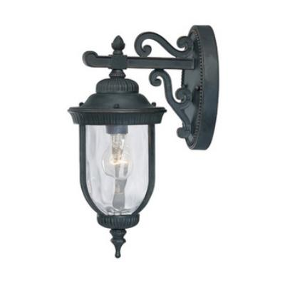 Savoy House 5-60320-186 Castlemain - One Light Wall Mount