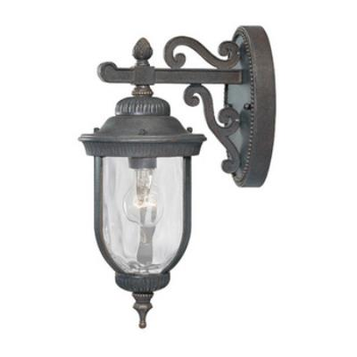 Savoy House 5-60320-40 Castlemain - One Light Wall Mount