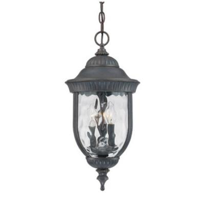 Savoy House 5-60328-40 Castlemain - Three Light Hanging Lantern