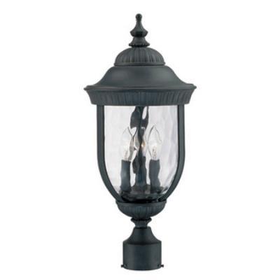 Savoy House 5-60329-186 Castlemain - Three Light Post Lantern