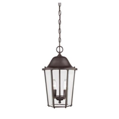 Savoy House 5-6210-13 Truscott - Two Light Outdoor Hanging Lantern