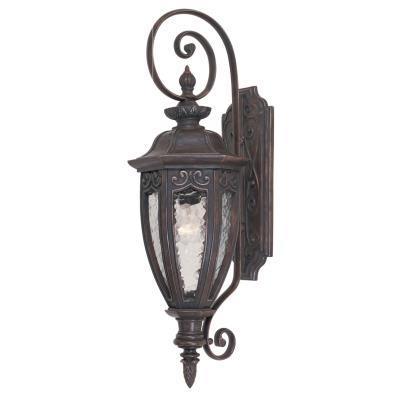 Savoy House 5-6522-52 Dehart - One Light Wall Mount