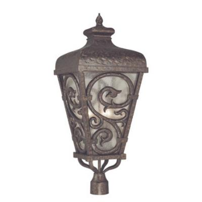 Savoy House 5-7146-56 Spaniard - Three Light Post Lantern