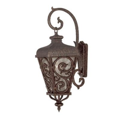 Savoy House 5-7147-56 Spaniard - One Light Wall Mount