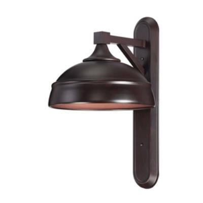Savoy House 5-9580-DS-13 Belfrey - One Light Outdoor Wall Lantern