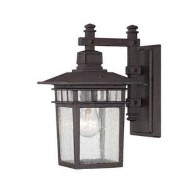 Savoy House 5-9590-330 Linden - One Light Outdoor Wall Lantern