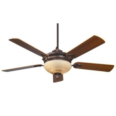 "Savoy House 52-15-5TK Bristol - 52"" Ceiling Fan"