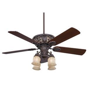 """Monarch - 52"""" Ceiling Fan"""