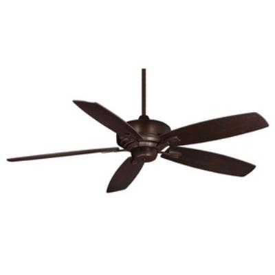 "Savoy House 52-830-5RV Wind Star - 52"" Ceiling Fan"