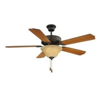 """Savoy House 52-ECM-5RV-13 52"""" Ceiling Fan"""