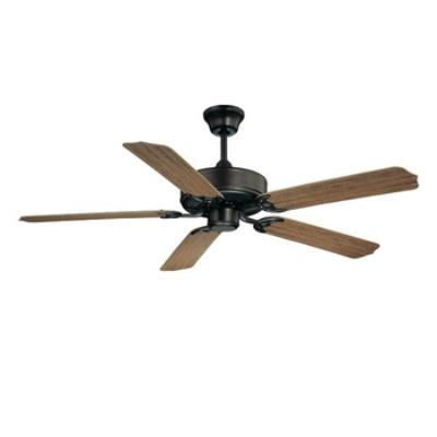 "Savoy House 52-EOF-5WA-13 Nomad - 52"" Ceiling Fan"
