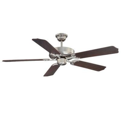 """Savoy House 52-FAN-5CN-SN 52"""" Ceiling Fan"""